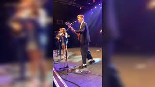 Danna Paola Ft New Hope Club   Know Me Too Well ♫ [Live]