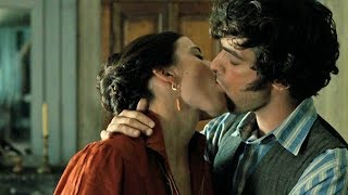 Eva Green | Arsene Lupin Kissing Scene [4K]