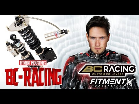 The Truth About BC Racing Suspension