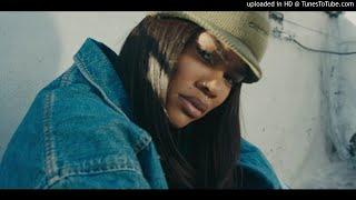 Teyana Taylor   Gonna Love Me (Remix) Ft. Ghostface Killah, Method Man, Raekwon (Audio)