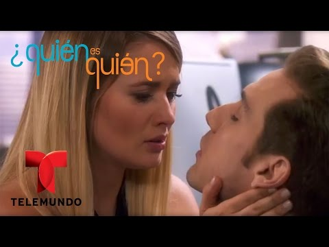 ¿Who is Who? | Episode 5 | Telemundo English