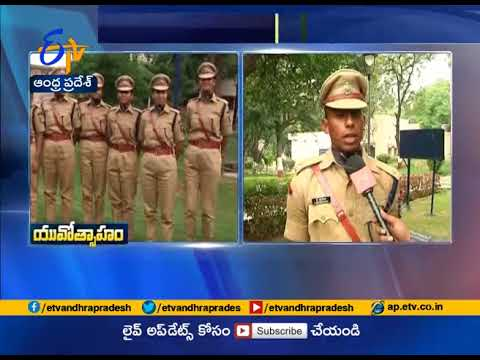 An Interview with Young  IPS Officer | All Set For 69th IPS Batch Passing Out Parade
