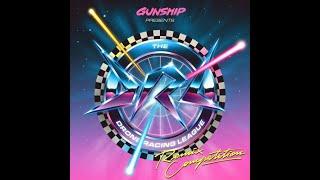 Gunship - Drone Racing League (TR-512 Remix) [Music Video]