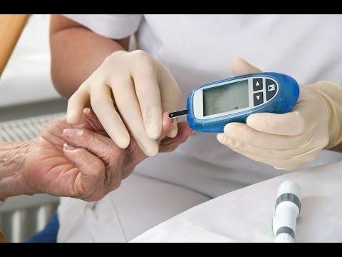 Массаж при сахарном диабете 2