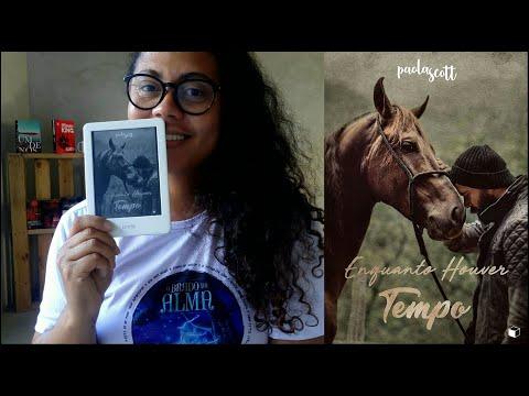 ENQUANTO HOUVER TEMPO - PAOLA SCOTT