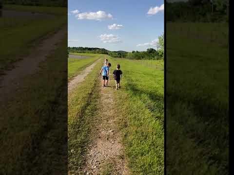 Video Of Hidden Lake RV Ranch & Safari, TX