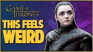 GAME OF THRONES SEASON 8 EPISODE 2 REVIEW - Double Toasted