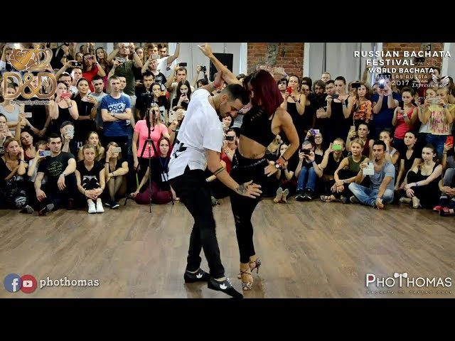 Daniel & Desiree - Ephrem J - El Mejor Momento