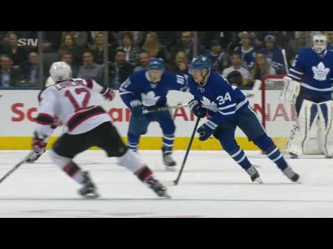 Gotta See It: Nylander puts Maple Leafs ahead with filthy snipe