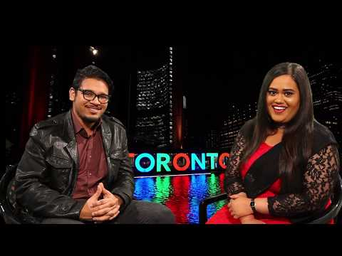 The Bithika Show with Ovik Rahman