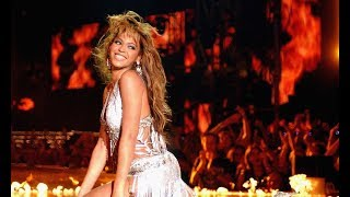 Beyoncé & Sean Paul | Baby Boy | Live At MTV EMA 2003