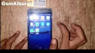 Q Mobile all models Google Account bypass solution - Видео