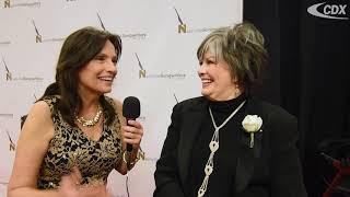 K.T. Oslin Interview   Nashville Songwriter's Hall of Fame