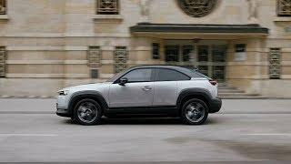 Mazda MX-30 2020 - dabar