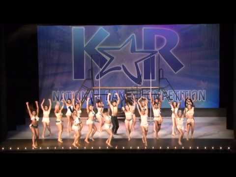 """Cabaret"" -  JUST PLAIN DANCIN'  (Pomona, CA)"