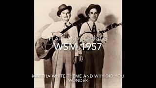 Flatt and Scruggs WSM 1957