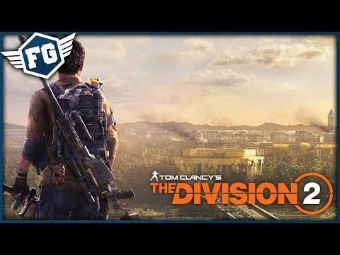 JAKÝ JE END GAME V THE DIVISION 2?