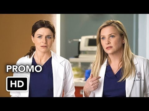 Grey's Anatomy 14.23 Preview