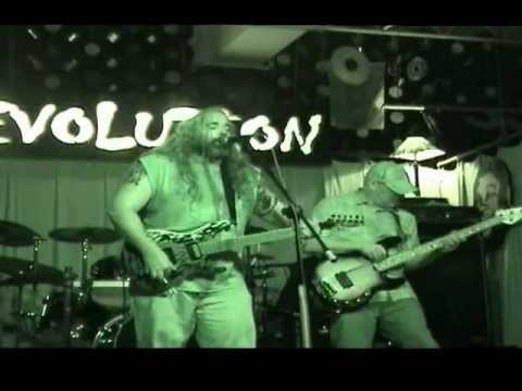 Up Is The New Down LIVE AT EVOLUTION RECORDS in Lakeland Fl
