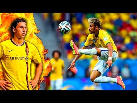Most Humiliating Skills & Tricks in Football ● 2016 ● #2