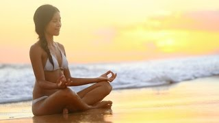 Relaxing Yoga Music, Positive Energy Music, Relaxing Music, Slow Music, ☯2081