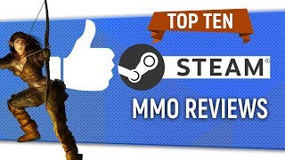 "Top Ten ""Highest Reviewed MMO"" On Steam"