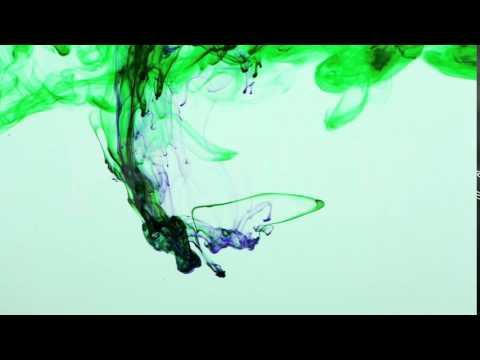 Abstract Colorful Ink Paint Drops Splash in Underwater 33