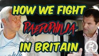 How We Fight Paedophilia in Britain