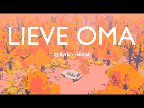 Lieve Oma - trailer thumbnail