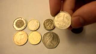 Make Money With Foreign Coins and Banknotes- Yard Sale Forex #1 FindGoldSilver.com
