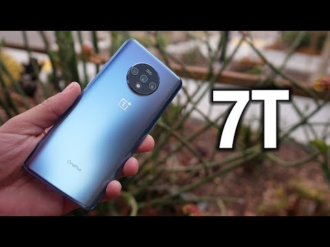 OnePlus 7T: FAR BETTER than we thought?!