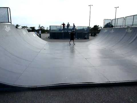 Tanner Park Skatepark, Kerrigan Rd, Copiague, NY