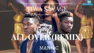 all over tiwa savage lyrics remix - Thủ thuật máy tính