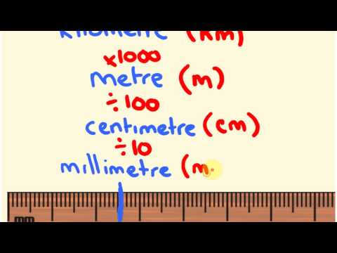 Centimeters To Meters Cm To M Conversion Practice Expii