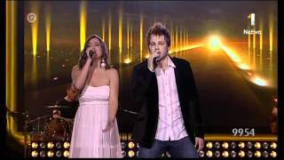 V slepých uličkách - Tomáš Bezdeda a Natália Hatalová