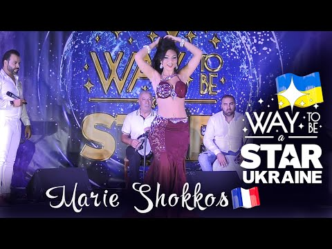 Marie Shokkos ⊰⊱ Gala Show ☆ Way to be a STAR ☆ Ukraine ★2019 ★