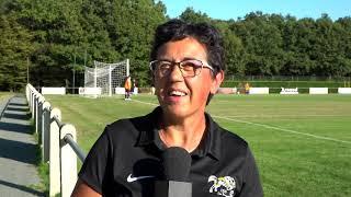 La Féminisation du football en Vendée