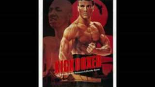 Long Version Of Tai Chi Music From Kickboxer