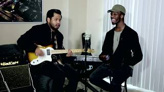 John Legend ft. Miguel- Overload  Cover by John Olear