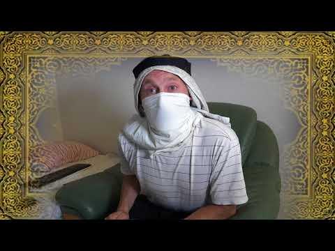 Talla kääntyi islaminuskoon