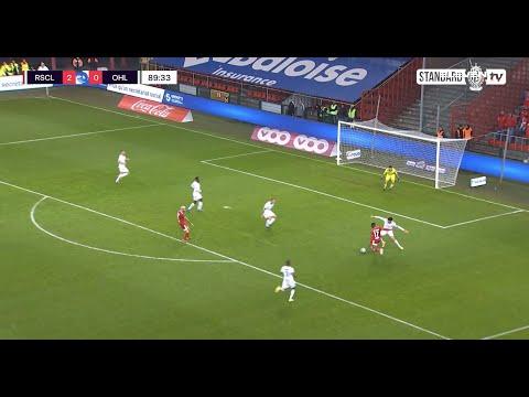 Standard - OH Leuven : 2-2