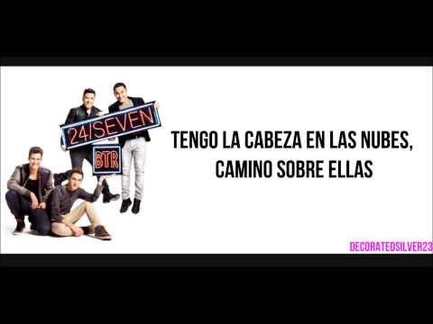 Big Time Rush - Song For You (Sub. Español)