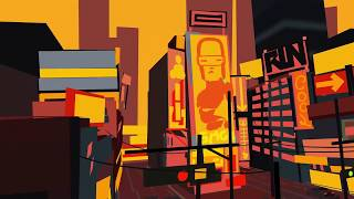 This Impressive Short Film Was Drawn and Animated Entirely Inside of VR