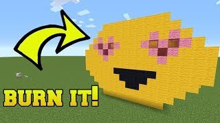 Who will survive inside these Emoji structures?! Jen's Channel http://youtube.com/gamingwithjen Don't forget to subscribe for epic Minecraft content! Shirts! https://represent.com/store/popularmmos Facebook! https://www.facebook.com/pages/PopularMMOs/327498010669475 Twitter! https://twitter.com/popularmmos  Map: https://www.planetminecraft.com/project/burning-heaven-cloud-map-for-popularmmos-and-supergirly-gamer-pat-and-jen/ Map 2: https://www.planetminecraft.com/project/burning-map-for-popularmmos/  In this 1.12 Emoji Burning Mini-Game: Today we are trying to survive in some of the Emoji structures! I love all these builds so much! Who will in the challenge?!  Intro by: https://www.youtube.com/calzone442 Intro song: Spag Heddy - Pink Koeks provided by Play Me Records: https://www.youtube.com/user/playmerecords https://www.facebook.com/playmerecords Follow Spag Heddy: https://www.facebook.com/SpagHeddy http://soundcloud.com/spagheddy  Royalty Free Music by http://audiomicro.com/royalty-free-music