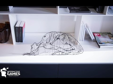 Відео 3D ручки 1