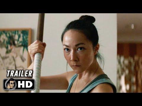 Karate Kid Trailer Reaction