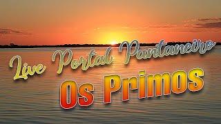 Live Grupo Os Primos