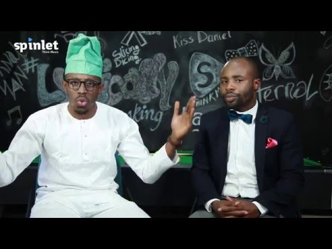 Our Spin - Lyrically Speaking Episode 7 (Laye by Kiss Daniel)