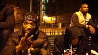 LNDN DRGS (Jay Worthy & Sean House) 'Dope Sick' feat. $ha Hef