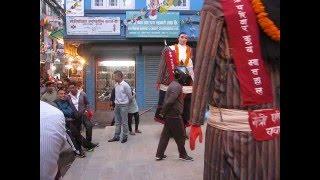2014-10-22 Tihar Festival, Kathmandu